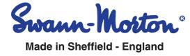 Image result for SWANN MORTON logo