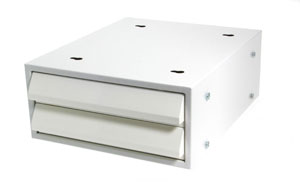 Paraffin Block Storage - Table-Top