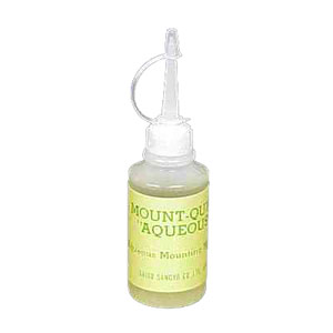Mount-Quick™ Mounting Medium, Aqueous Based 30ML