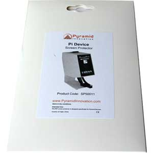 Pi Slide Printer Screen Protector