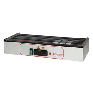 Slimline Slide Drying Hotplate